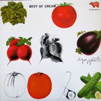 Cream - Best Of Cream - Vinyl LP